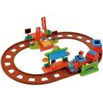 Железные дороги