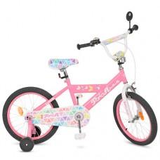 *Велосипед детский Profi (18 дюймов) арт. L18131