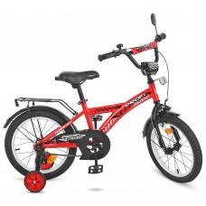 *Велосипед детский Profi (16 дюймов) арт. T1631