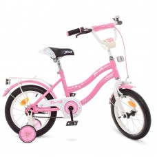 *Велосипед детский Profi (14 дюймов) арт. Y1491