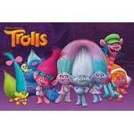 Игрушки Тролли - Trolls