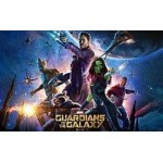 Игрушки Стражи Галактики - Guardians of the Galaxy