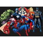 Другие Супергерои - Superheroes