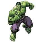 Игрушки Халк - Hulk