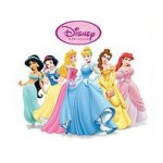 Куклы принцессы Disney