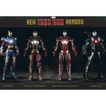 Игрушки Железный Человек - Iron Man