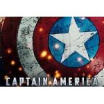 Игрушки Капитан Америка - Captain America