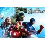 Мстители - Avengers