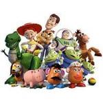 История Игрушек - Toy Story