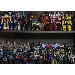 Другие игрушки роботы-трансформеры