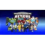 Трансформеры Боты-спасатели Hasbro - Rescue bots
