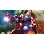 Фигурки Железный человек - Iron Man