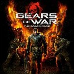 Механизмы войны - Gears of War