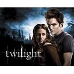Сумерки- Twilight