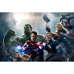 Фигурки Мстители - Avengers