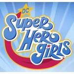 Куклы Супергерои - Super Hero Girls