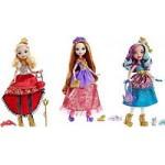 Куклы Эвер Афтер Хай Могущественные принцессы Powerful Princess
