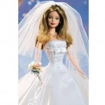 Барби свадебные