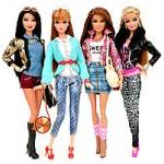 Куклы Барби Стиль Barbie Style