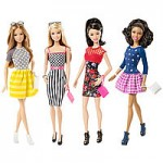 Куклы Барби Мода Barbie Fashionistas