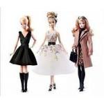 Куклы барби силкстоун - Barbie silkstone