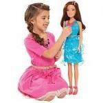 Большие куклы Барби