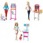 Игровые наборы Барби Карьера Barbie Carrie