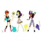 Куклы Монстер Хай Монстры Спорта - Monster High Ghoul Sports