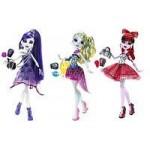 Куклы Монстер Хай Смертельный Горошек - Monster High Dot Dead Gorgeous