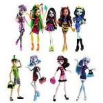 Куклы Монстер Хай Скариж - Monster High Scaris