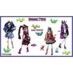 Куклы Монстер Хай Сладкие крики - Monster High Sweet Screams