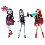 Куклы Монстер Хай Командный Дух - Monster High Ghoul Spirit