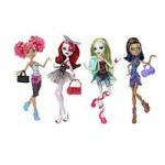 Куклы Монстер Хай Танцевальный Класс - Monster High Dance Class