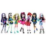 Куклы Монстер Хай Фотосессия - Monster High Picture Day