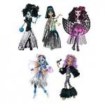 Куклы Монстер Хай Маскарад - Monster High Ghouls Rule