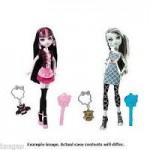 Куклы Монстер Хай Убийственный Стиль - Monster High Killer Style