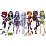 Куклы Monster High used Монстер Хай б/у