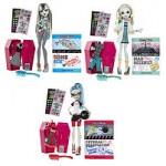 Куклы Монстер Хай В классе - Monster High Class Room