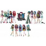 Наборы кукол Монстер Хай Monster High Dolls Set