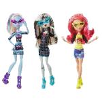 Куклы Монстер Хай Крик Гиков - Monster High Geek Shriek