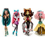 Куклы монстер хай бу йорк ,monster high boo york