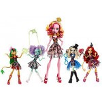 Монстер хай фрик ду чик Monster High Freak du Chic
