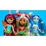 Куклы Монстер Хай Фрайт Кентавры Monster High Fright-Mares