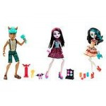 Куклы Monster High Scarnival Скарнивал