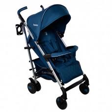 Детская Прогулочная Коляска Трость Carrello Arena, 3 положения спинки, корзина, 86x51х110 см, Blue CRL- 8504*
