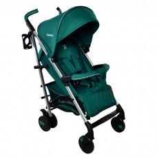 Детская Прогулочная Коляска Трость Carrello Arena, 3 положения спинки, корзина, 86x51х110 см, Green CRL- 8504*
