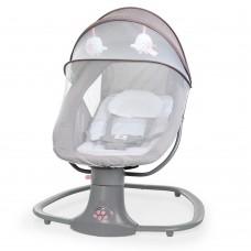 Укачивающий центр для малышей (шезлонг, качалка, качели) арт. 8106 55277-06 lvt-8106