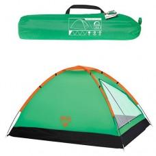 Детская игровая палатка 2х местная (пляжная, садовая) для дома и улицы, размер 205-100-145 см арт. 68040