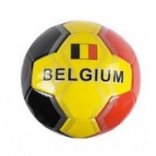 Яркий футбольный мяч для новичков и профессиональных спортсменов, размер №5 БЕЛЬГИЯ арт. 779-001 43901-06 lvt-779-001Belgium