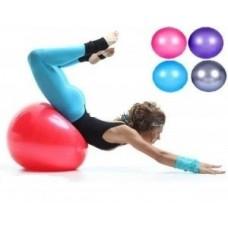Мяч для фитнеса для дома и детских секций, диаметр 75 см, в 4 цветах арт.0277 43206-06 lvt-0277
